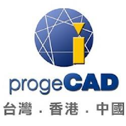 progeCAD (普及CAD) 工業繪圖軟體簡介圖2