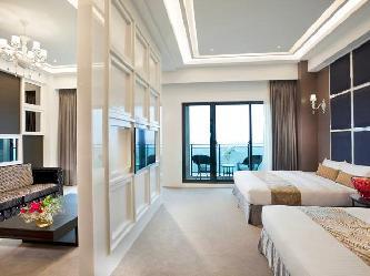 仁義湖岸大酒店 Renyi Lake Hotel簡介圖2