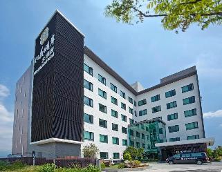 仁義湖岸大酒店 Renyi Lake Hotel簡介圖1