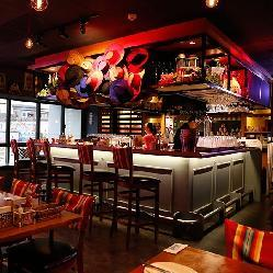 Smokey Joe's  冒煙的喬美式餐廳 台中市政店簡介圖1
