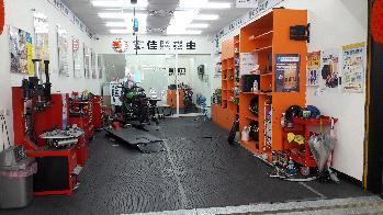 機動力車業彰化店簡介圖2