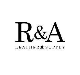 R&A 皮革供應開發工作室簡介圖1