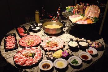 深紅汕頭鍋物 S.H Shantou Hotpot 美村店簡介圖2