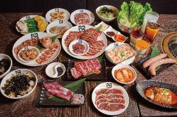 牛角日本燒肉專門店 (嘉義耐斯店)簡介圖3