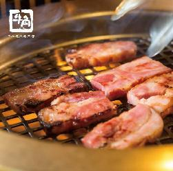 牛角日本燒肉專門店 (嘉義耐斯店)簡介圖1