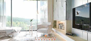 麗馨室內裝潢設計簡介圖2