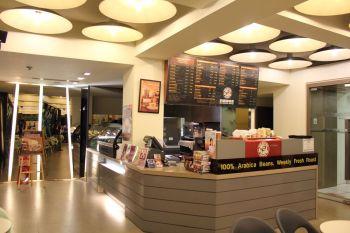 Mr. Brown Coffee 伯朗咖啡館(延平店)簡介圖1