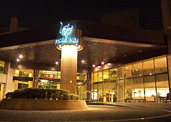 清新溫泉度假飯店簡介圖1