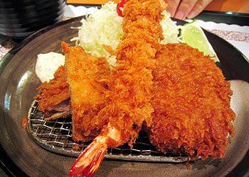 卡滋日式咖哩炸豬排專賣店簡介圖3