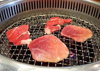 石頭日式炭火燒肉(台中大里館)簡介圖3