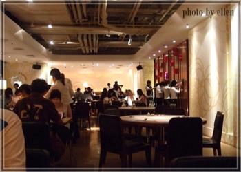 告羅士打茶餐廳(信義店)簡介圖2