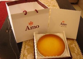 Amo阿默典藏蛋糕(台中文心門市)簡介圖1
