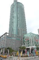 遠東百貨公司(台南成功店)簡介圖1