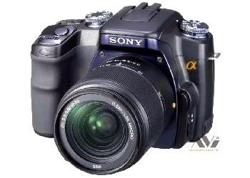 偉銘數位相機攝影機維修簡介圖1
