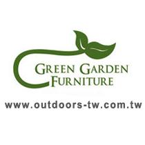大綠地庭園傢俱簡介圖3
