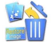 Restore Image【消した画像を復元】