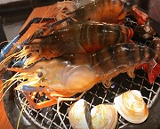 【蝦爆了】水道泰國蝦吃到飽