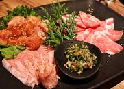 一頭牛日式燒肉‧清酒 v( ̄︶ ̄)y