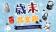 台灣鐵三角台北展示中心圖示