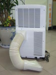 移動式冷氣機
