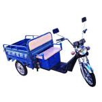 環保省油三輪載貨車、電動三輪車