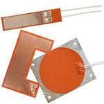 矽膠電熱片
