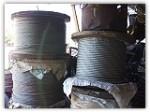 鍍鋅鋼索、不鍍鋅鋼索、fc麻心鋼索、iwrc鋼心鋼索、不銹鋼鋼索、預力鋼絞線、高耐索、電纜拉網、spelter sockets、wire rope cli鋼索夾、wire rope thimble毛眼