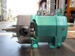rotary轉子泵浦