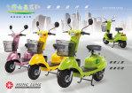 台灣水果系列-電動自行車