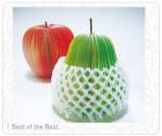 立體水果便條紙