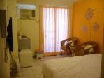 亮麗橘雙人房 wifi