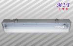 9W*2  2尺x2 LED日光燈防塵防水燈組