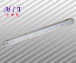 18W*2 4尺x2 LED T8日光燈防塵防水燈組