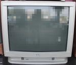 傳統電視機