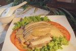 東園軒各類單點美食菜單