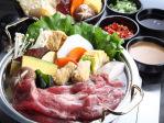 北海道昆布湯鍋