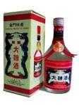 金門酒廠-精選大麹酒