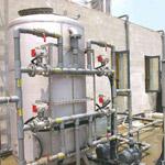 地下水處理系統