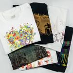 T恤,POLO衫印刷