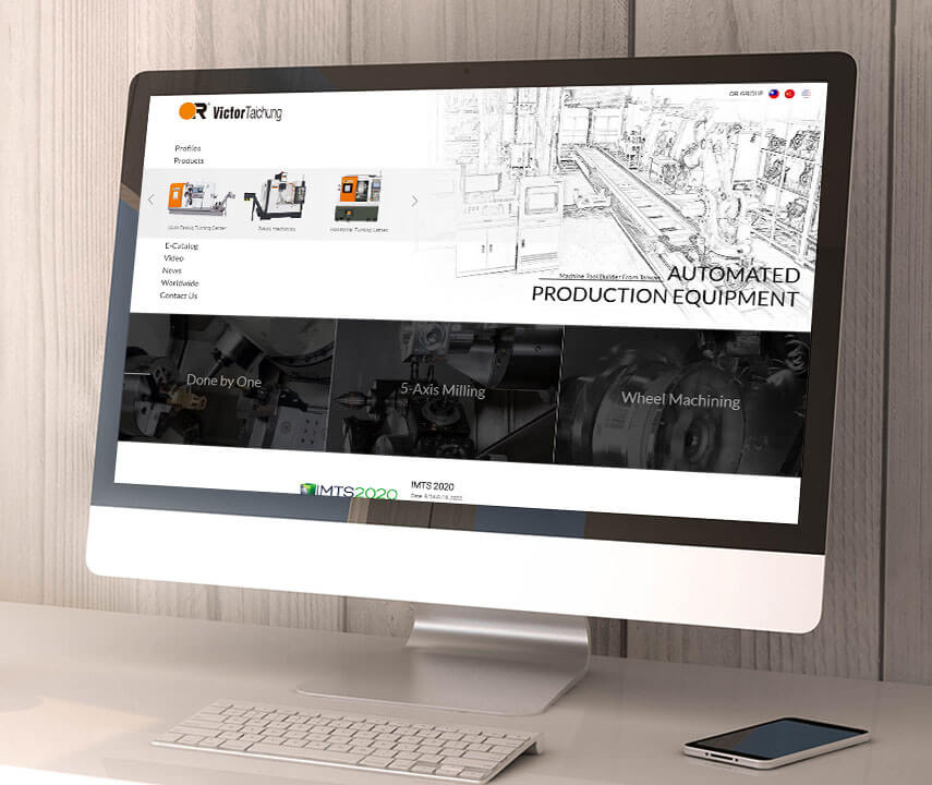 響應式網站 Responsive Web Design