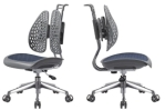 [Soubei] 舒背互動人體工學椅/健康椅保護脊椎(AAC-368)