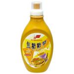 福汎焦糖奶漿