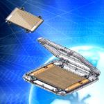 小型太陽能電池封裝