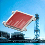 高效太陽能電池封裝