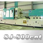 SJ – 500CNT
