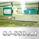 SJ – 550CNT