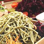 日式綠藻涼麵-食譜教學