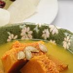 南瓜甜湯-食譜教學