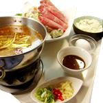 XO醬麻辣火鍋牛高湯限量鍋