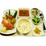 泰式香茅乳蟹